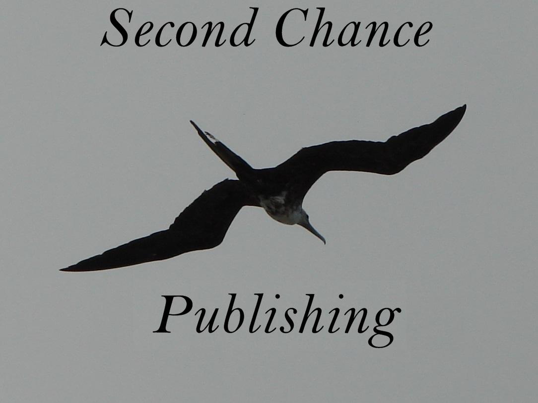 Second Chance Publishing Logo 2