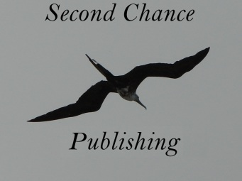 Second Chance Publishing Logo 2